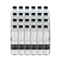 View more details about Harrogate Spa - Still Bottled Spring Water 500ml - Pack of 24 - HSW35105