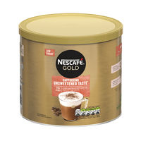 View more details about Nescafe Cappuccino Unsweetened, 1kg