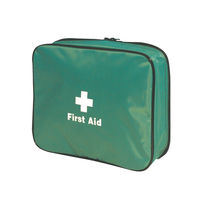 View more details about Wallace Cameron Vehicle First Aid Kit Pouch 1020106