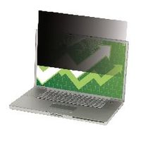 View more details about 3M Black Privacy Filter For Laptops 13.3in Widescreen 16:10 PF13.3W