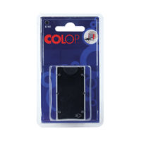 View more details about COLOP E/40 Replacement Ink Pad Black (Pack of 2) E40BK