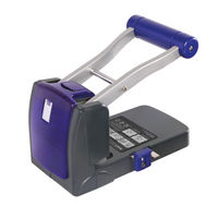 View more details about Rapesco Black 2-Hole P1100 Power Punch - HT14003