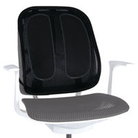 View more details about Fellowes Office Suites Mesh Back Support - 9191301