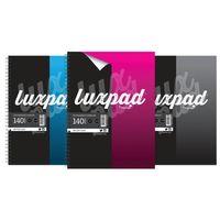 Silvine Twinwire A4 Hardback Notebooks - Pack of 6 - THBA4AC