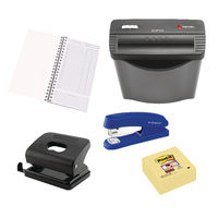 Essential Office Supplies Bundle - IRE800002