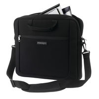 Kensington Simply Portable 15.6 Inch Neoprene Notebook Sleeve - K62561EU
