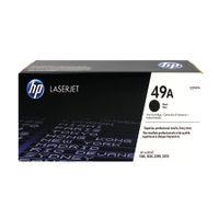 View more details about HP 49A Black Laserjet Toner Cartridge Q5949A