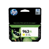 View more details about HP 963XL Yellow Ink Cartridge - High Capacity 3JA29AE