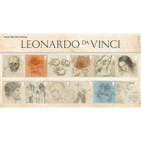 The Leonardo da Vinci Presentation Pack - AP456
