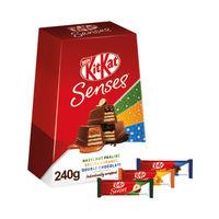 View more details about Nestle Kit Kat Senses Mix 240G 12438518
