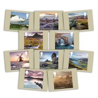 View more details about National Parks Stamp Card Pack
