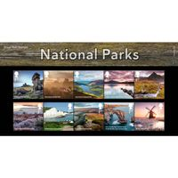 View more details about National Parks Presentation Pack