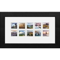 View more details about National Parks Framed Stamp Set