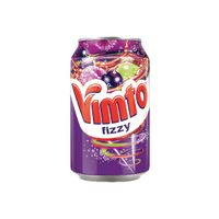 Vimto 300ml Cans, Pack of 24 - 2000