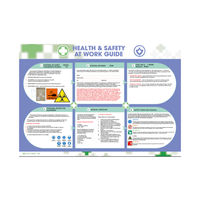 View more details about Wallace Cameron Health and Safety at Work Poster - 5405052