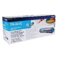 Brother TN-241C Cyan Toner Cartridge - TN241C