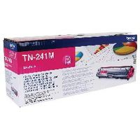 Brother TN-241M Magenta Toner Cartridge - TN241M