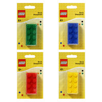 LEGO® Brick Pencil Sharpener - LE270