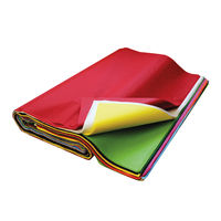 Bright Ideas Coloured Tissue Paper, 520 x 760mm, 480 Sheets - BI7830
