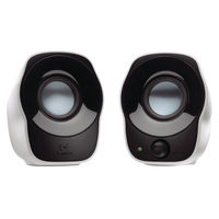 View more details about Logitech Z120 Stereo Speakers, Pack of 2 - 980-000513