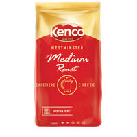 Kenco Medium Roast Cafetiere Coffee <TAG>TOPSELLER</TAG>