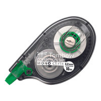 View more details about Tombow Correction Tape 4.2mm - CY-YT4