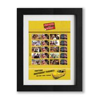View more details about Only Fools and Horses Framed Collectors Sheet
