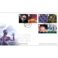 View more details about Classic Science Fiction Souvenir Stamp Cover