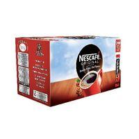 Nescafe Original Instant Coffee One Cup Sticks, Pack of 200 - A00959