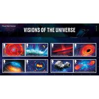 The Visions of the Universe Presentation Pack