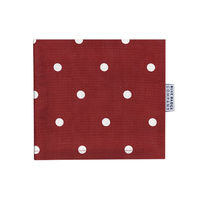 Blue Badge Company Spotty Red Design Disabled Badge Holder - SPK-RDCT-181