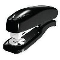 Black ABS Half Strip Stapler - WX01056