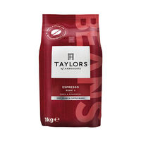 View more details about Taylors 1kg Espresso Coffee Beans - 3370