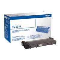 Brother TN-2310 Black Toner Cartridge - TN2310