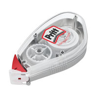 View more details about Pritt 4.2mm x 10m Compact Correction Rollers, Pack of 10 - 2120452