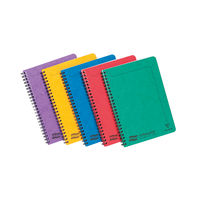 Europa A5 Assorted A Notemakers - Pack of 10 - 4850