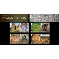 The Roman Britain Presentation Pack