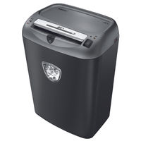 Fellowes Powershred 75Cs Cross Cut Shredder - 4675101