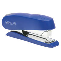 View more details about Rapesco Blue Luna Front Loading Stapler - 0237