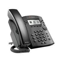 Polycom VVX 311 IP Phone - 2200-48350-025