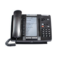 Mitel MiVoice 5320e IP Phone - 50006634