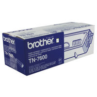 Brother HL1650/70 Black Laser Toner Cartridge - TN-7600