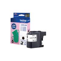 Brother LC227XLBK Black Ink Cartridge - High Capacity LC227XLBK