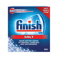 Finish 3kg Dishwasher Salt - 2172