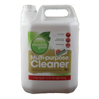 View more details about Maxima Multi-Purpose Cleaner 5 Litre (Pack of 2) VSEMAXC54G