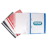 View more details about Elba Pocket Report File A4 Assorted (Pack of 25) 400055040