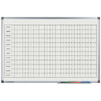 View more details about Legamaster Premium Perpetual Year Planner (Dimensions: W900 x H600mm) 4110-00