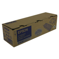 Epson M2000 Black Toner Cartridge - C13S050436