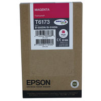 Epson T6173 Magenta Ink Cartridge - High Capacity C13T617300