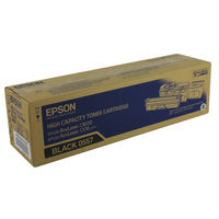 View more details about Epson AcuLaser C1600/CX16 Toner Cartridge High Capacity 2.7K Black C13S050557